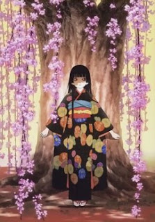 Jigoku Shoujo - Hell Girl
