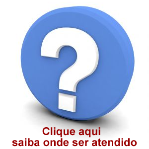ONDE SER ATENDIDO ?