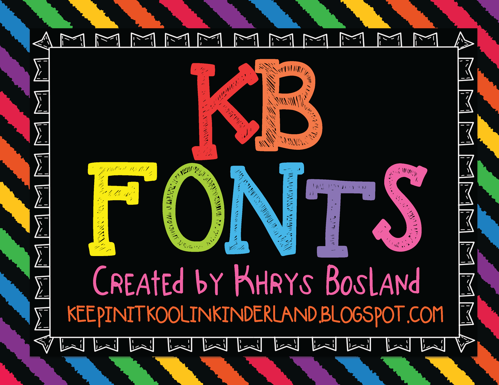 kb fonts Printable Place Value Chart Place Value Chart