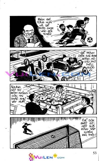 Jindodinho - Đường Dẫn Đến Khung Thành III  Tập 12 page 53 Congtruyen24h