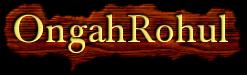 Ongah Rohul