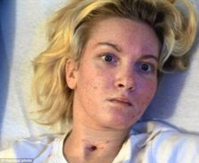 ... who was gang raped after inept Chicago Police Dept botched her case