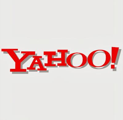 easiest yahoo logo