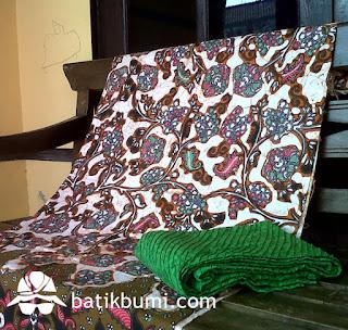 batik semi tulis murah