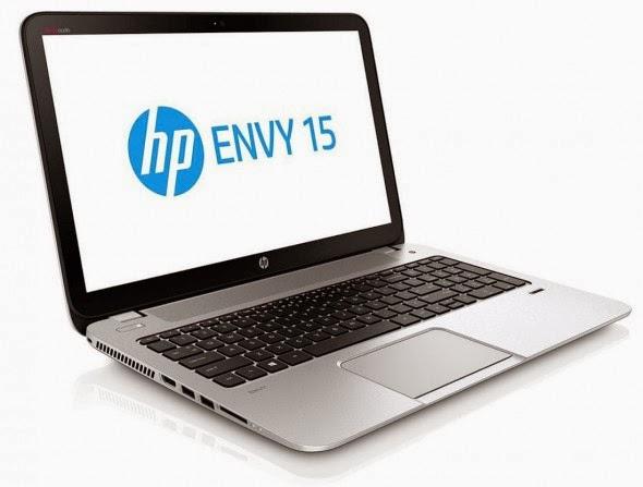 Hp Envy 15 Windows 10 Drivers