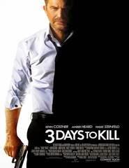 3 Dias Para Matar Torrent