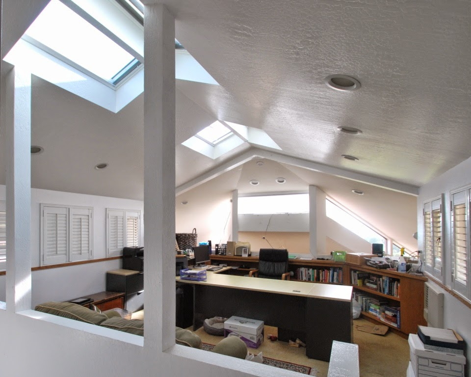 Naturalight solar inc march 2015 for How to clean velux skylights