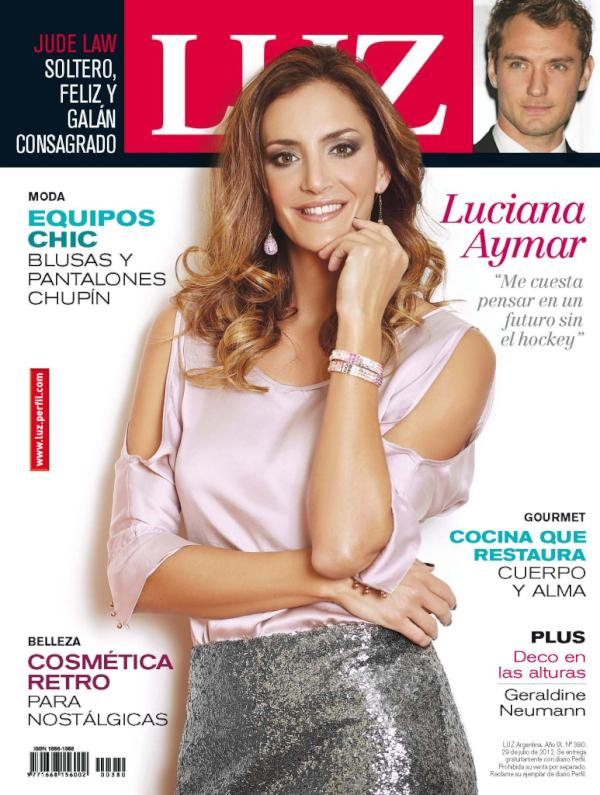 El contraan lisis del espect culo revistas dominicales for Revistas de chismes del espectaculo