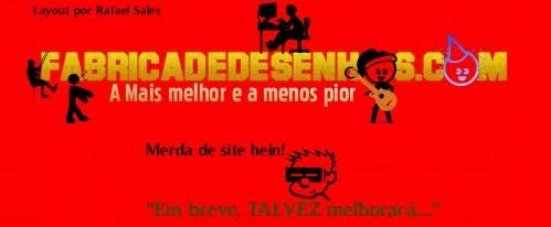 Fabricadedesenhos.com