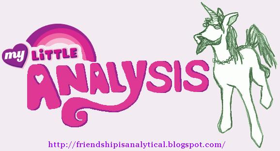 My Little Analysis
