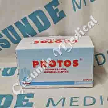 agen surgical gloves