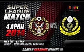 Penuh Liga Super Malaysia 4 April 2014 | 2 perlawanan Liga Super