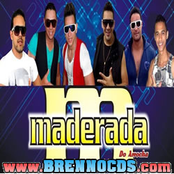 Maderada Do Arrocha - Swing Nervoso 2014