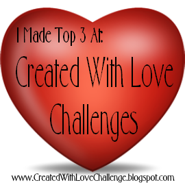 Top 3 Created with Love