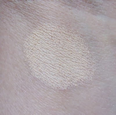 bareMinerals Original Foundation in Fairly Light swatch
