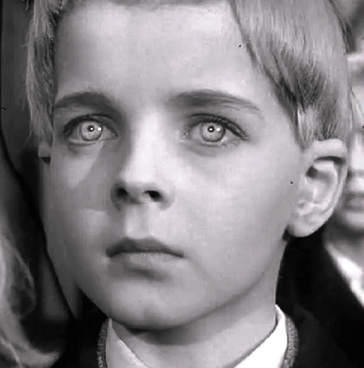 Village Of The Damned David