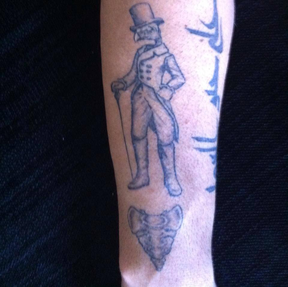 Tattoo - Shahin Najafi - خالکوبی