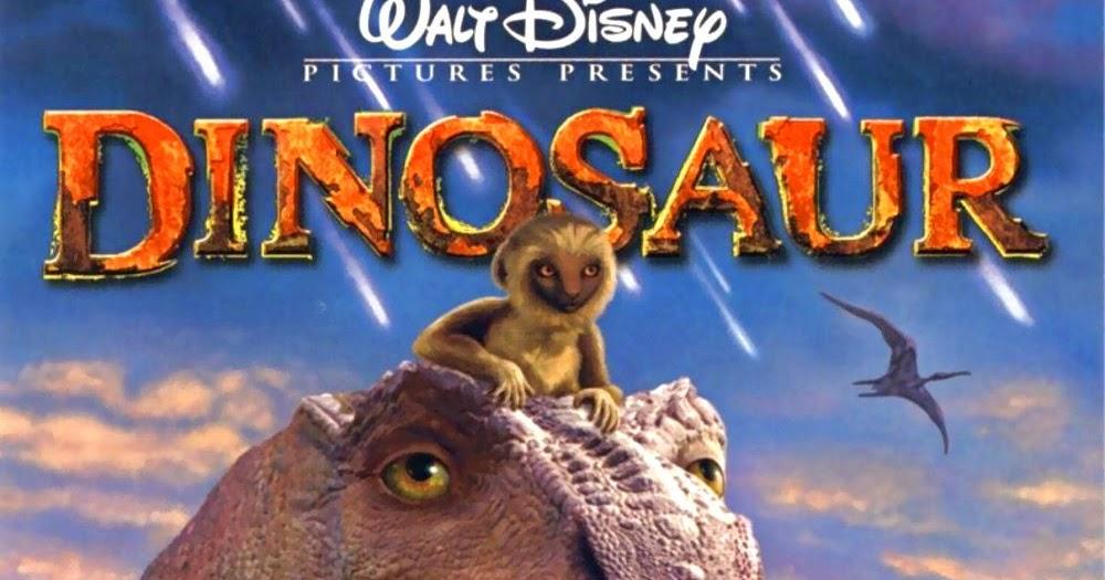 Watch Dinosaur (2000) Online For Free Full Movie English