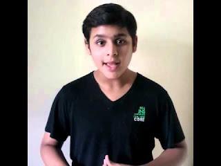 BIODATA Pemeran Baalveer (Dev Joshi) di Serial India BaalVeer ANTV
