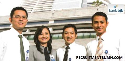 Recruitment Bank Jabar Banten