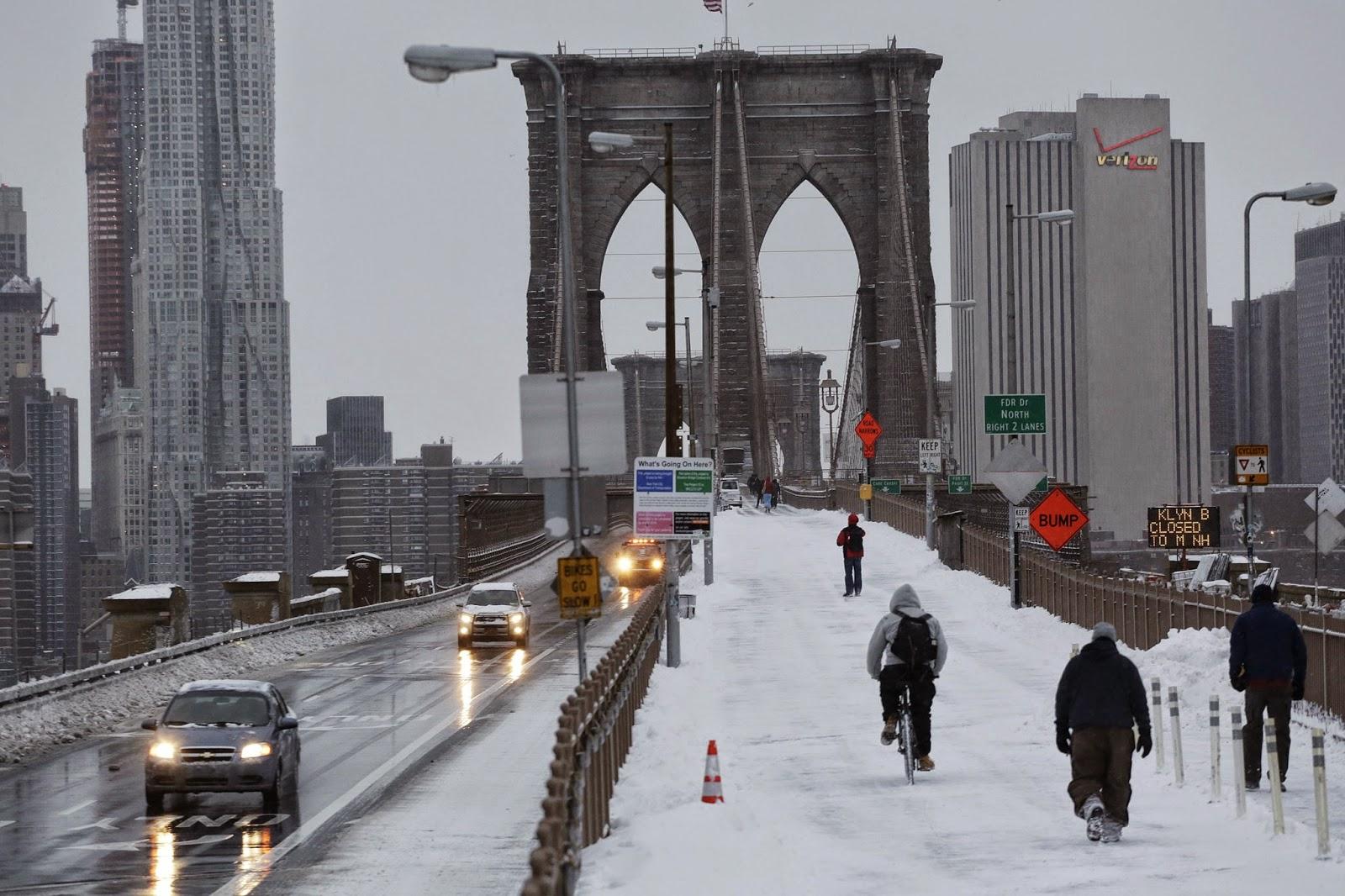 Resultado de imagen para nevada nueva york hoy