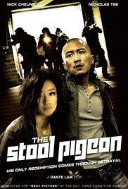 Người Chỉ Điểm - The Stool Pigeon (2010)