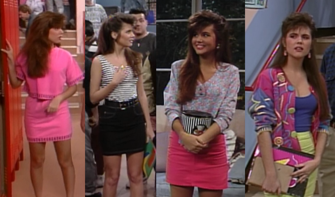 Dog Star Omnibus Heathers High School And Saved By The Bell