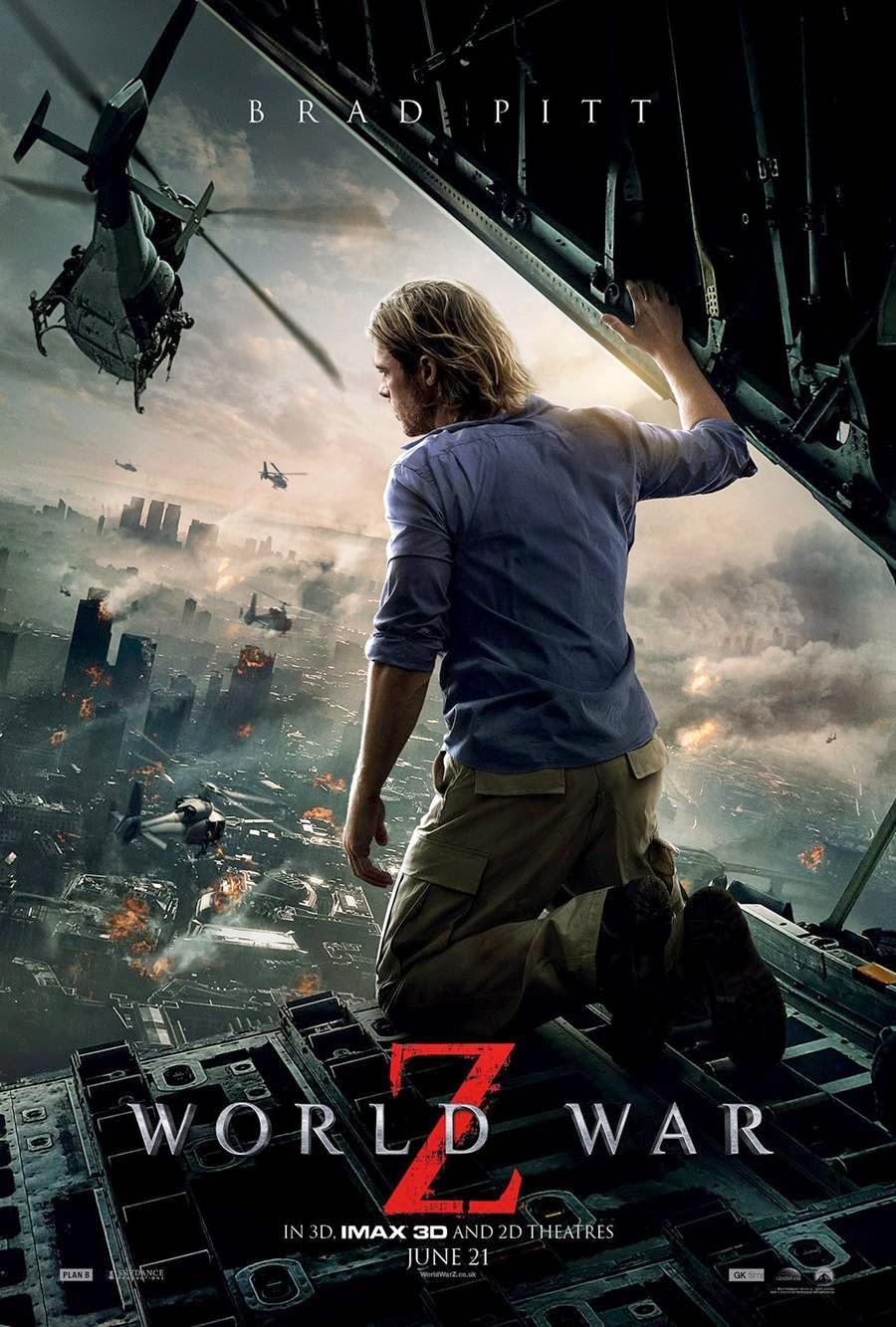 Film Post-Apokalips