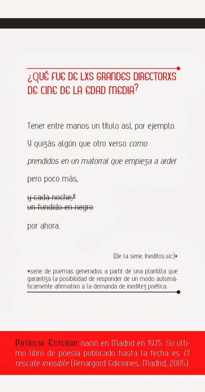 Asombroso Plantilla De Poesía Friso - Ejemplo De Colección De ...