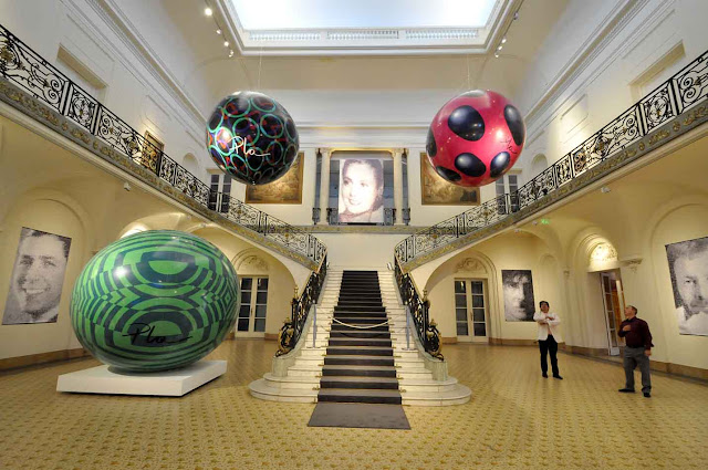 Museo Evita Palacio Ferreyra