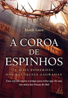 A coroa de espinhos, de Hank Luce
