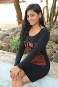 Actress Priyanka latest hot stills-thumbnail-18