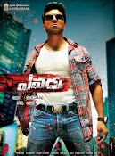 Ram Charan's Yevadu movie HQ Wallpapers New posters-thumbnail-10