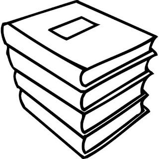 Dibujos de libros 3