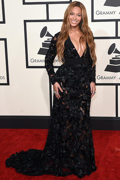 The Best of 2015 Grammy Fashion | The Caro Diaries