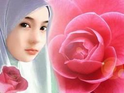 Wanita - Istri Solehah