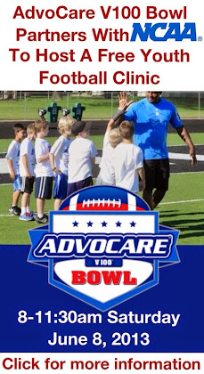 AdvoCare V100 Giving Back To The Community