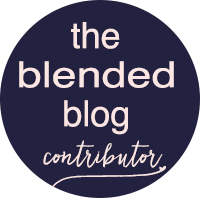 Check Out The Blended Blog
