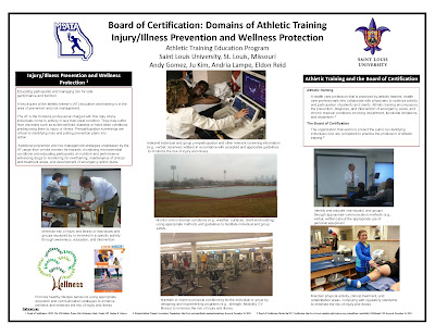 Permalink to 5 Domains Of Athletic Training