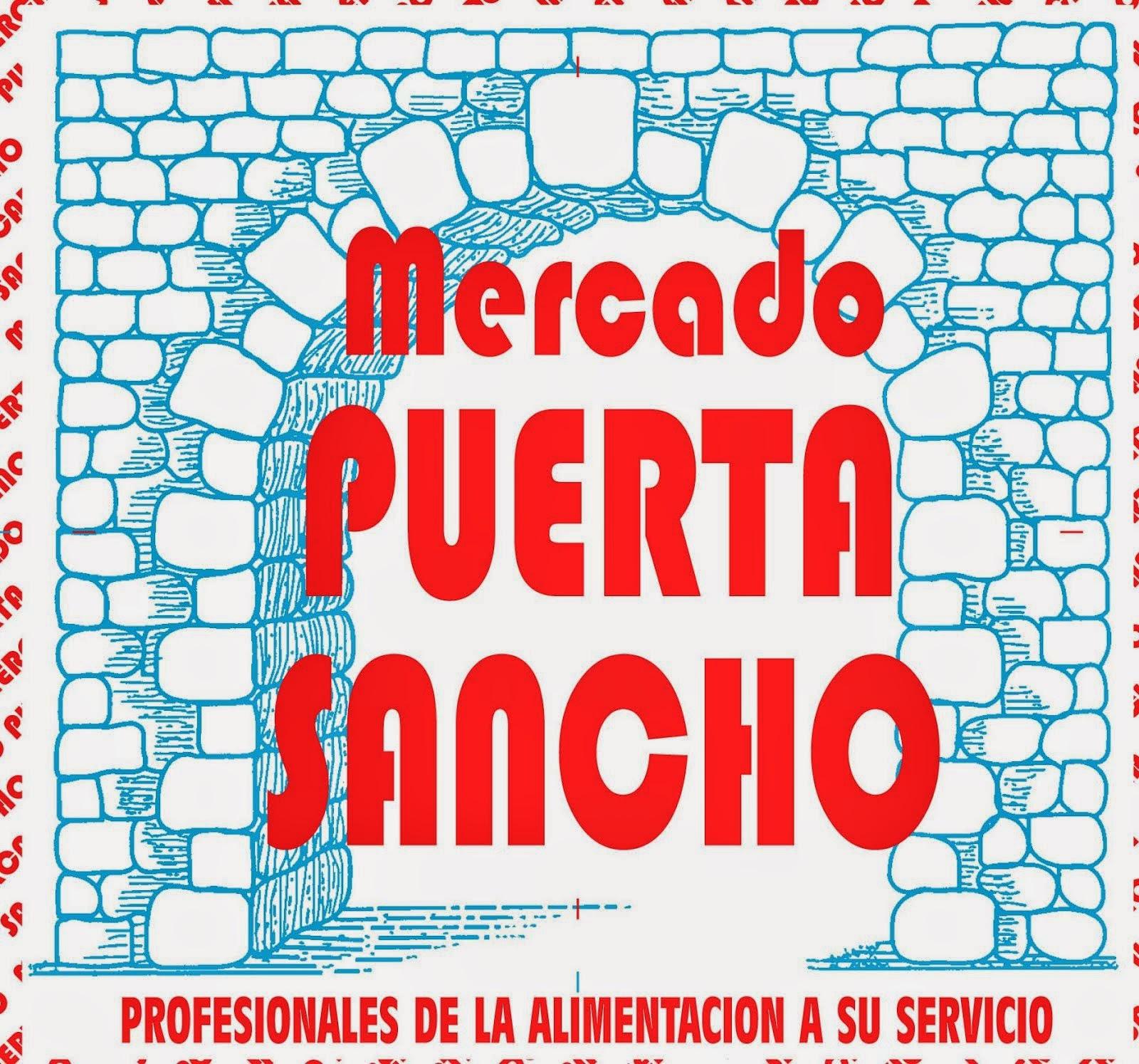MERCADO PUERTA SANCHO