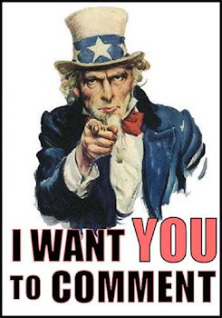 I want you to subscribe, I want you to comment.