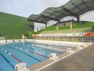 Centros Olímpicos do Gama e mais oito cidades oferecem mais de 9 mil vagas para diversas modalidades esportivas