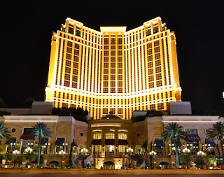 Palazzo Hotel And Casino