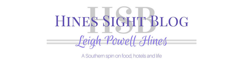 Hines-Sight Blog