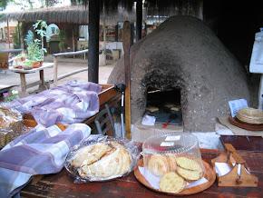 Empanadas chilenas nos Dominicos