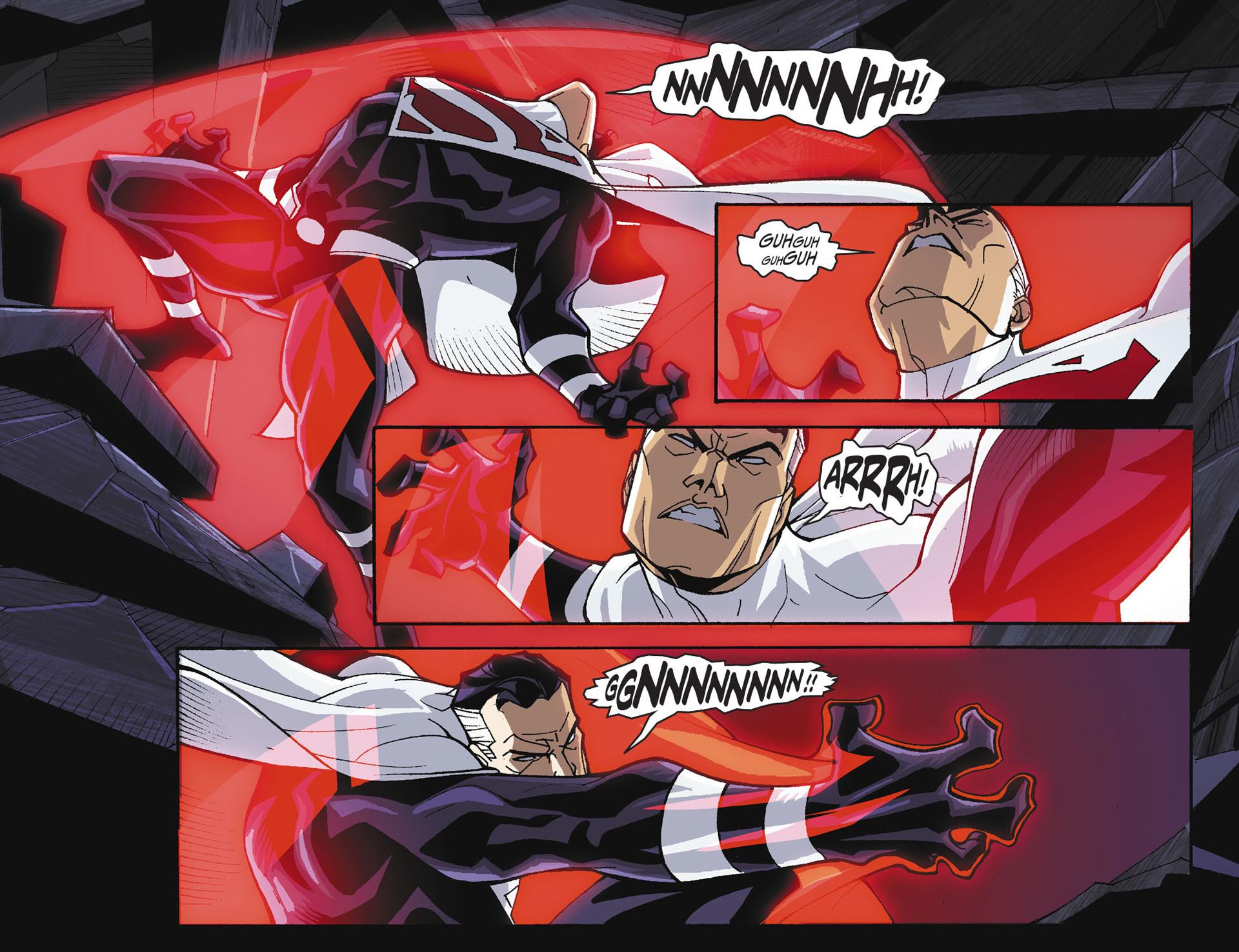 Batman Beyond 2.0 Issue #21 #21 - English 9