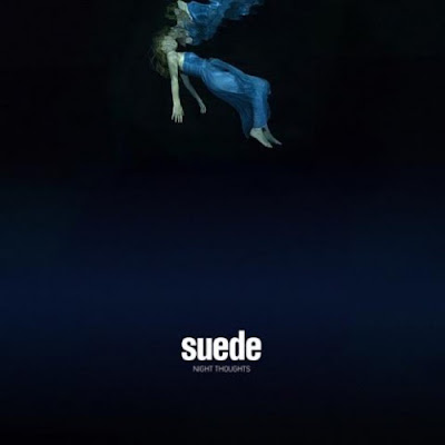 "SUEDE ""Night Thoughts"""
