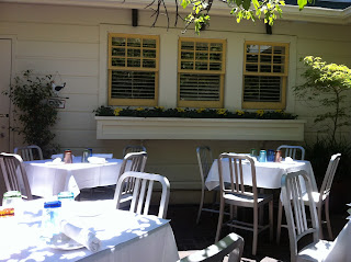 Cindy's Backstreet Kitchen St. Helena Napa Bistro BBQ Barbecue Barbeque Bar-B-Q Bar-B-Que