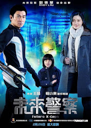 [ Movies ] Future X Cop - chinese movies, Inter Movies, Movies, - [ 11 part(s) ]
