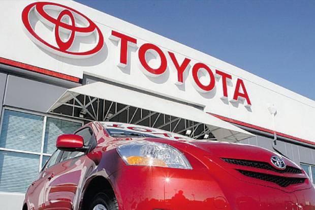 Tunas Toyota Gatot Subroto, Dealer Toyota Bandung